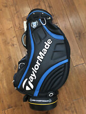Limited Edition TaylorMade 2007 British Open Staff Bag