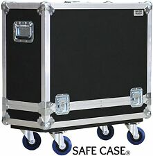 "Ata Safe Case Vox Ac15Hw1X 15W 1x12 Ac15 Heavy Duty 3/8"" Ply"
