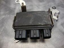 2007 Kawasaki Ninja ZX600 ZX 600 Fuse Junction Box Electrical Fuze Component H3