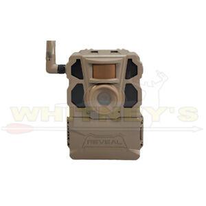 Tactacam Reveal X - Verizon Trail Camera-REVEAL-VERIZON-**(BUNDLE PACK OF 3)**