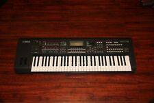 Yamaha MOXF6 61-key Synthesizer Workstation - Excellent Condition - Free Ship