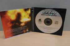 1x CD Gesigneerd - Signed / Andy Pickford - Derby Guldhall 1997 Medusa (s083)