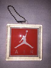 Air Jordan Jumpman Retro Key Chain Orange Square Nike