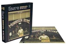 The Doors Morrison Hotel 500 Piece Jigsaw Puzzle