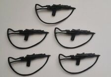VINTAGE LIKE REPRO AT AT DRIVER RIFLES X5 AAA+++ QUALITY COMPLETE YOUR TOYS