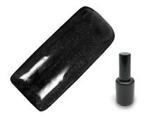 UV Polish Gel UV Gel UV-Nagellack 12 ml pearly black