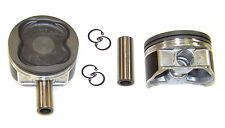 Engine Piston-DOHC, Eng Code: 2UZ-FE, 32 Valves DNJ P972