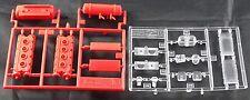 Pocher 1:8 Zylinder Teile Glas Set Ferrari F40 Baugruppe R S K55 komplett A6