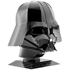 METAL EARTH STAR WARS 3D METAL MODEL KIT DARTH VADER HELMET - NEW & SEALED!