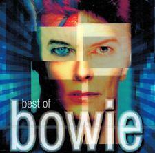 MUSIK-DOPPEL-CD NEU/OVP - David Bowie - Best Of Bowie