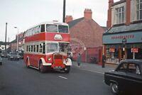 PHOTO Islwyn Borough Transport Leyland Leopard 13 UDW938S in 1980