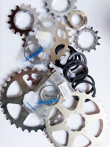 for Campagnolo RECORD Pignoni Cogs sprocket 7/8 speed NEW ruota libera freewheel