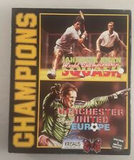 amstrad games champions boxset game - amstrad cassette game champions