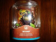 Activision Skylanders SWAP Force - Character Pack: Scorp Action Figure