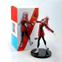 Darling In The Franxx Figure Toy 02  Action Figure Collection Model Toys