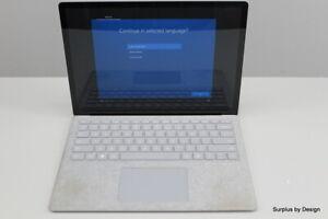 "Microsoft SurfaceDAG-00001 13.5""  Laptop"