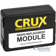 CRUX SOOCR-26 Radio Replacement Interface for Chrysler / Dodge / Jeep Vehicles