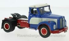 IXO 1:43 Scania 110 Super - 1953 - blue/white