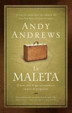 La Maleta: A Veces, Todo Lo Que Necesitamos Es Un Poco De Perspectiva (spanis...