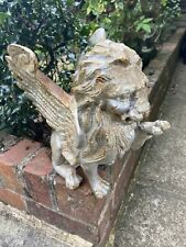 More details for cast: winged lion of st peter