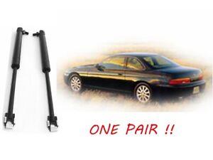 2 x New BOOT Gas struts suit Toyota Soarer Lexus SC400 SC300 SC25GT 1991 to 2000