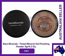 Bare Minerals Escentuals - BareMinerals Tinted Mineral Veil - 9g/0.3Oz.