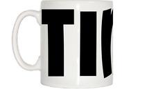 Tina name Mug