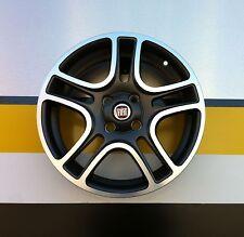 N.04 CERCHI RAGGIO 16 WSP ITALY PER FIAT GRANDE PUNTO MODELLO ERATO
