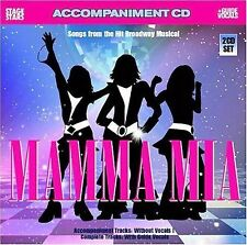 Mamma Mia: Songs from the Broadway Musical 2008 by Alfred