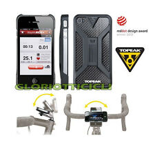 TOPEAK  RideCase CUSTODIA RIGIDA PER IPHONE TT9832B