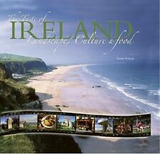 The Taste of Ireland: Landscape, Culture & Food