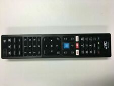 GENUINE JVC TV REMOTE CONTROL RM-C3401