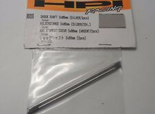 New HPI Shock Shaft 3x86mm (2pcs) For Savage 21. 86055