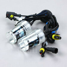 2X Car HID Xenon Headlight Lamp Light For H7R 43K 4300K 55W Bulbs Replacement