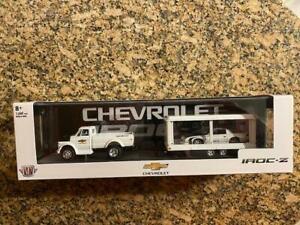 NEW 2020 M2 Chevrolet IROC Camaro Hauler