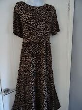 STUNNING LADIES  WAREHOUSE   SUMMER    LONG MAXI    DRESS SIZE 16