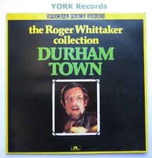 ROGER WHITTAKER - Durham Town - Excellent Condition LP Record Polydor 2384 113