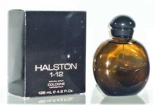 Halston 1-12 Cologne Natural Spray 125 ml