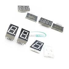 05618036 05inch 134 7 Segment Digit Common Cathodeanode Led Display
