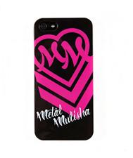 Metal Mulisha Maiden Iphone Case Black iPhone 5