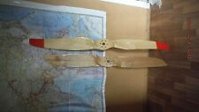 Wooden Propeller: Vittorazi Moster 185cс 45 in 1150 мм  Powered Paraglider prop