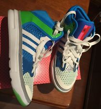 Stella McCartney Adidas New Sneakers Shoes Size  38 2/3 Or 7.5 Or 24Cm Insole