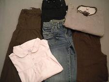 Lot de vêtements fille  12 ans ( 6 pièces) (H1)