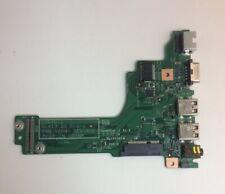 Dell Latitude 3330 USB Audio VGA Ethernet Board 12840-1 #U 401