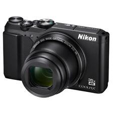 Nikon Coolpix A900 20MP 35x Optical Zoom Wifi Digital Camera Black