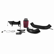 Mishimoto Cold Air Intake Filter Kit for Ford Mustang 2.3 EcoBoost 2015+ Black