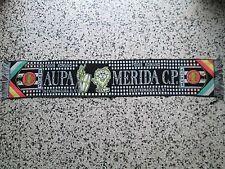 d1 sciarpa MERIDA FC football club calcio scarf bufanda spagna spain