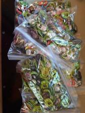 Lot of 200+ Monster Energy can tabs for Monster Gear. Very fast shipping.