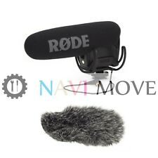 Rode VideoMic Pro Rycote Lyre Suspension Mount VMP-R Camera Microphone VMPR