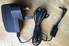 GENUINE ORIGINAL Philips AY4132/5 9V DC 1A DVD Power Supply mains adaptor